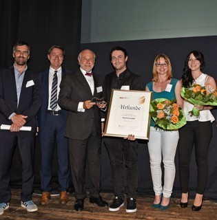 dasistweb event Business Prize Miesbach