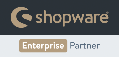 Shopware Enterprise Partner Logo