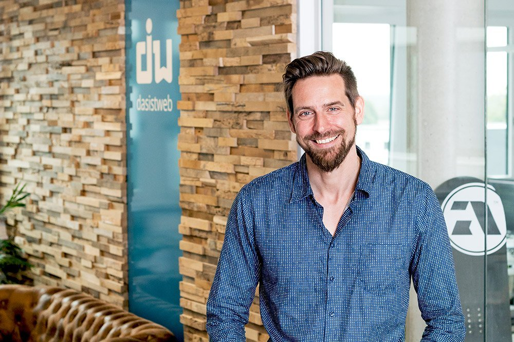 Klaus Ullrich ist neuer Digital Agency Director