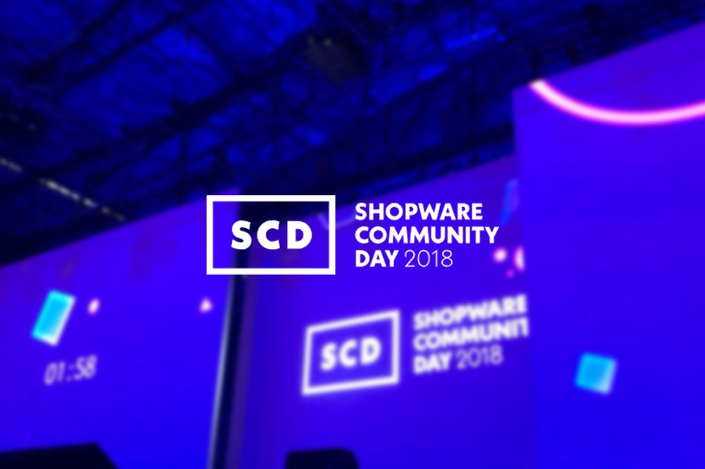Shopware Community Day - Beyond Horizon